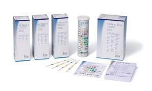 Реагенты и контрольные материалы для мочевой станции iris